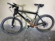 Cannondale F 1000 Hardtail made