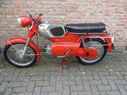 Sammler sucht Kreidler Zündapp Moped