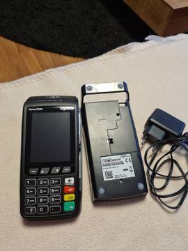 Sonstiger Gewerbebedarf - Flexible mobile Akzeptanz aller Zahlungsarten