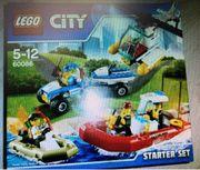 Lego City 60086 neu Starter