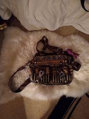 Handtaschen von Georg Gina Luca