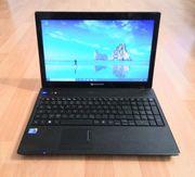Packard Bell baugleich Acer 2