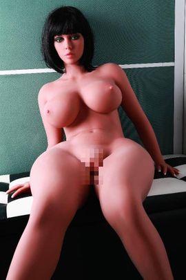 Sexspielzeug - TPE Real Doll SEXpuppe NEU