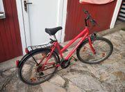 California Fahrrad
