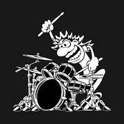 Schlagzeuger frei für Auftritte