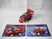 8229 Lego Technik High-Speed- Raupenfahrzeug