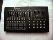 Lichtsteuergerät DJ-X 16 von Stairville