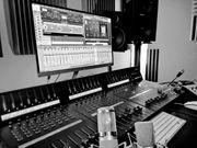 Biete Tonstudio in München zur