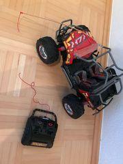 Amerikanisches ferngesteuertes Auto Spielzeug