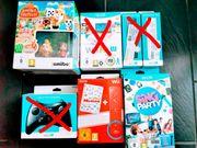Nintendo Wii U Zubehör Controller