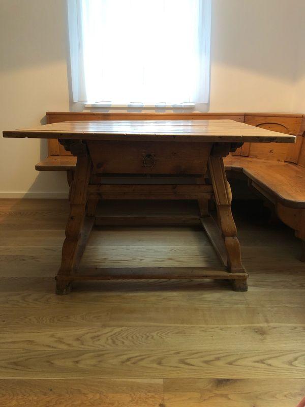 Alter Bauerntisch Top Antik In Gräfelfing Stilmöbel Bauernmöbel