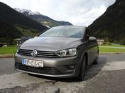 VW Golf Sportsvan 1 6
