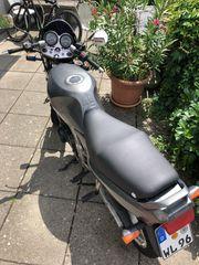 Suzuki GS 500 EU BJ