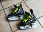 Eishockey Schlittschuhe Easton EQ 20