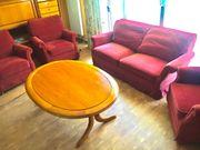 Sofa- Garnitur