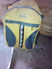 Schöne rucksack
