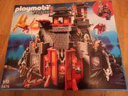 PLAYMOBIL® 5479 Große Asia-Drachenburg