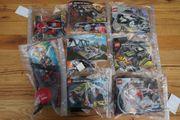 LEGO Racers - verschiedene Modelle