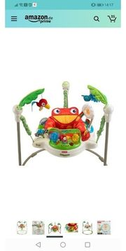 Jumperoo Baby Hopser