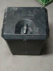 Transportbox Deichselbox