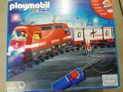Playmobil 4010 Eisenbahn - RC Güterzug
