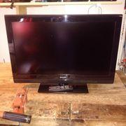 32 Zoll Flachbildschirm - TV Marke
