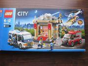 Lego City Nr 60008 Polizei -