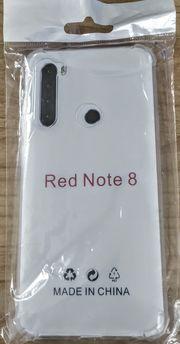Schutzhülle Case Bumper für Xiaomi