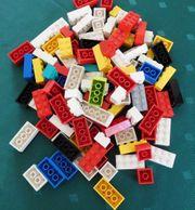 Lego Bausteine Grundbausteine ca 250
