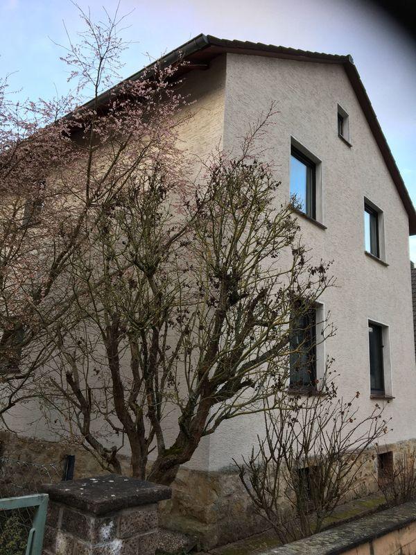 Einfamilienhaus in Reinhardshagen