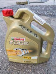 Nagel neues Motor Öl von