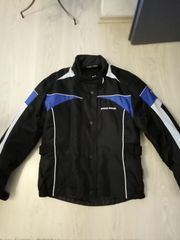 Cycle Spirit Motorradjacke Gr 44