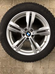 Winterräder für BMW X5 mit