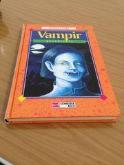 Buch Vampir Geschichte