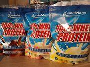 Iron Maxx Protein Pulver