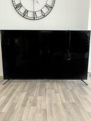 LED TV 75 Zoll 1