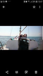 segelboot ffa 20ft 6m x