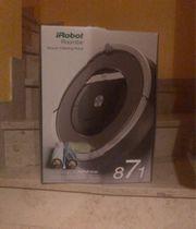 Saugroboter iRobot Roomba 871