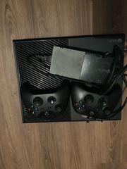 Xbox ohne mit 500 GB