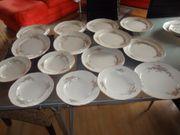 Villeroy Boch Rosette Speise Suppenteller