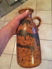 Scheurich Vase Keramik 493-27