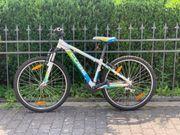 Jugend Mountainbike Cube 260 zu