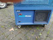 Fahrbare Elektrische Kühlbox in 3
