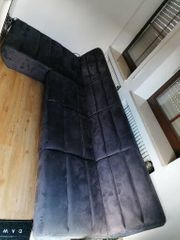 Sofa - Couch zu verkaufen