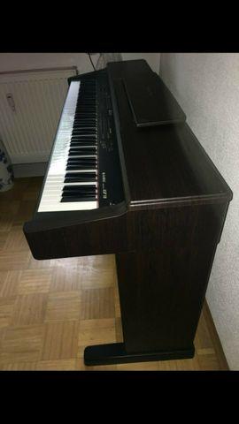 Digital Piano: Kleinanzeigen aus Wald-Michelbach - Rubrik Tasteninstrumente