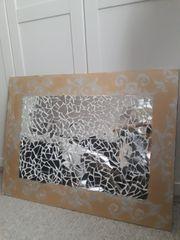 Wandspiegel Mosika 1 00 x60