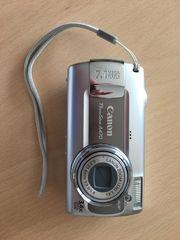 Canon PowerShot A479
