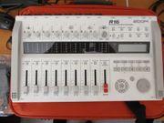 Zoom R16 Recorder DAW Controller