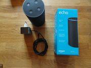Amazon Echo Grau 2Generation