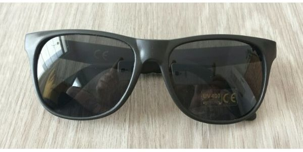 Truck Driver Sonnenbrille